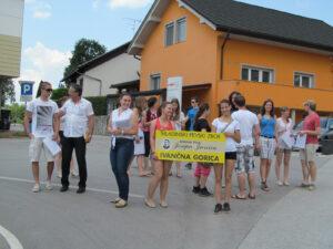 2013 Tabor pevskih zborov Šentvid pri Stični