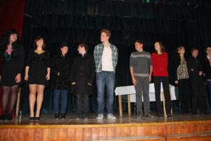 2013 predstava Limonada slovenica