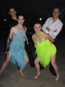 2016 plesalci v Piranu!