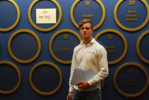 2017 Zlati poklicni maturant