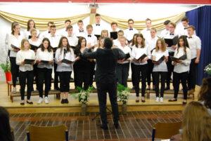 2018 Pevski zbor