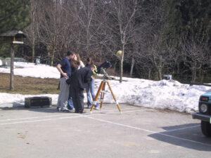 Astronomski tabor