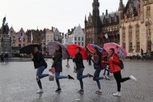 Belgija in Nizozemska