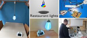 Creator restaurant_lights