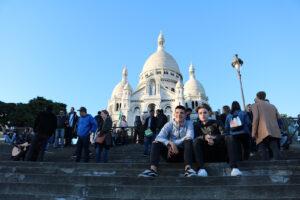 Ekskurzija v Pariz (2)