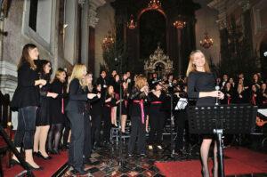 FOTO 2 - zbor GL z Majo Keuc
