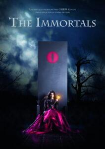 Kopija dokumenta The Immortals_Official Poster
