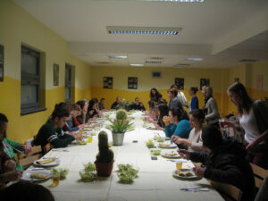 Mehiški večer (2)