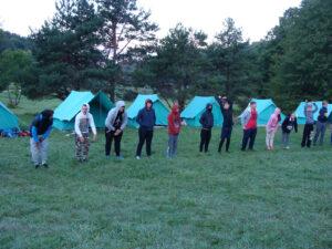 Naravoslovni tabor