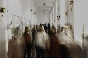 Šolski hodnik
