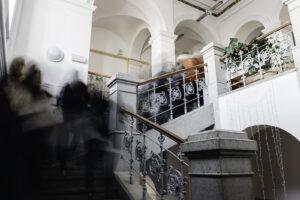 Šolsko stopnišče