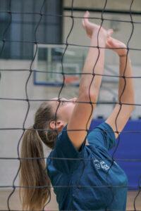 Športna vzgoja