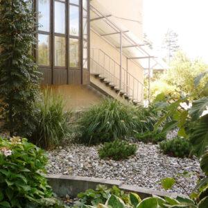 Vhod v Višjo strokovno šolo - Hortikultura