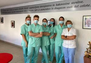 bolničar - negovalec 1