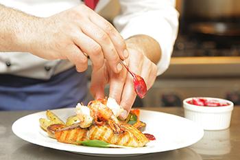 Slovenske srednje šole Gastronomija in turizem