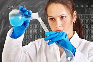 Slovenske srednje šole Kemija in farmacija