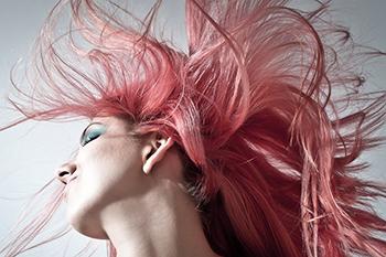 Slovenske srednje šole Kozmetika in frizerstvo