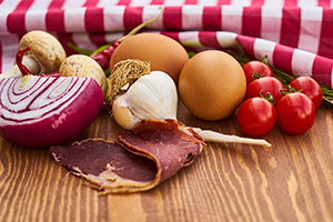 Slovenske srednje šole Živilstvo in prehrana