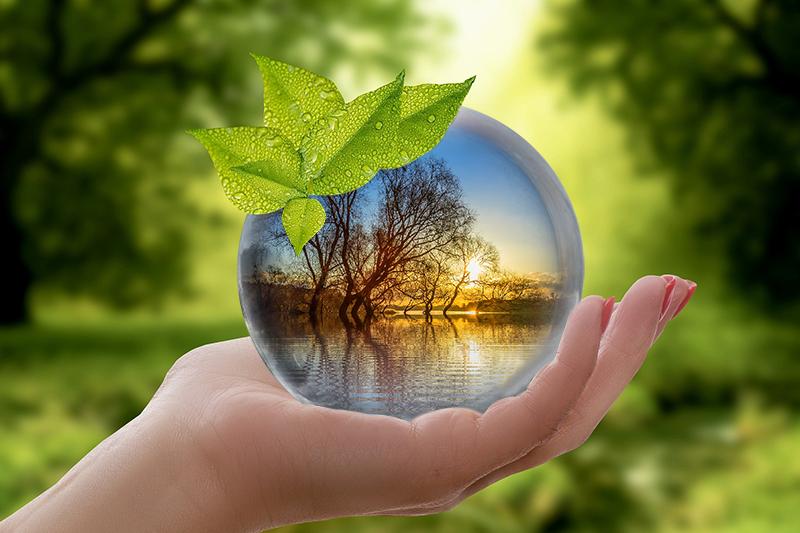 Slovenske srednje šole Varstvo narave in okolja