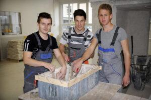 Pečar - polagalec keramičnih oblog 4
